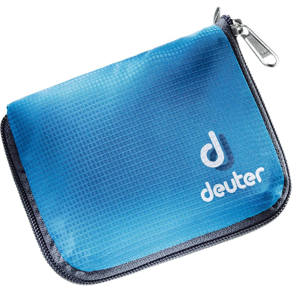 Športová peňaženka DEUTER Zip Wallet modrá